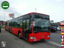 Mercedes EVOBUS CITARO O 530 G DPF - KLIMA Zusatzheizung gebrauchter Linienbus