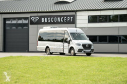 New midi-bus Mercedes Sprinter 519 21-Sitzer BUSCONCEPT