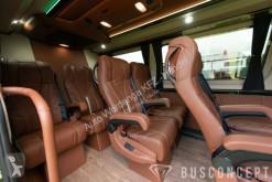 Mercedes Sprinter 316 9-Sitzer L2H1 midibus novo