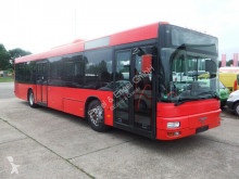 MAN A20 - KLIMA bus used city
