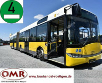 Solaris Urbino 18 / A23 / 530 G / Lion´s City bus used city