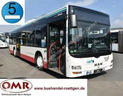 Autobus MAN Lion´s City A20/ 530 / Citaro / Euro EEV / A21 de ligne occasion