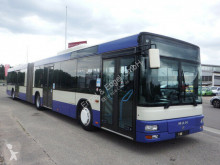 Used city bus MAN A23 - KLIMA