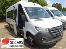 Autobús minibús Mercedes Sprinter 516 cdi MIXTE SCOLAIRE