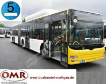 Autobus MAN A 23 Lion´s City CNG / O 530 G / EEV / Klima tweedehands lijndienst
