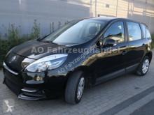 Renault Scenic 1,5dci - Navi - Klima gebrauchte Auto Kleinwagen