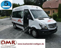 Mercedes 316 CDi/City/Sprinter/KA/906 AC 35/org. KM
