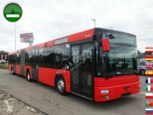 городской автобус MAN A23 - DPF