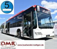 Mercedes vonalon közlekedő autóbusz O 530 G DH/Citaro/A23/Diesel / Hybrid/Klima