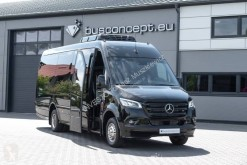 Mercedes Sprinter 519cdi extended 16+1+1 pl minibus nowy