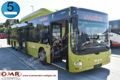 autobús MAN A 26 Lion's City L / NL313 CNG