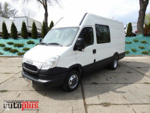 Iveco DAILY 35C15 FURGON BRYGADOWY 6 MIEJSC 3.0 HPI [ 7804 ]