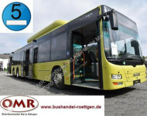 MAN Linienbus A 26 Lion´s City L / NL 313 CNG