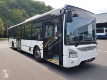 городской автобус nc urbanway