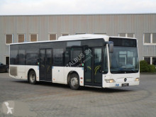 Mercedes citaro k bus