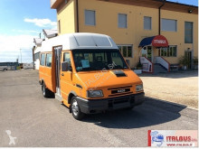 Iveco a 45 10-28 microbuz second-hand