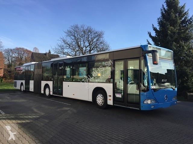 View images Mercedes 0530 g bus