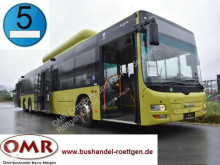 Bus linje MAN A 26 Lion´s City L / NL 313 CNG