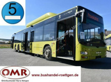 Used city bus MAN A 26 Lion´s City L / NL 313 CNG