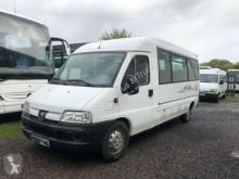 Peugeot Boxer/Bus/20 Sitze