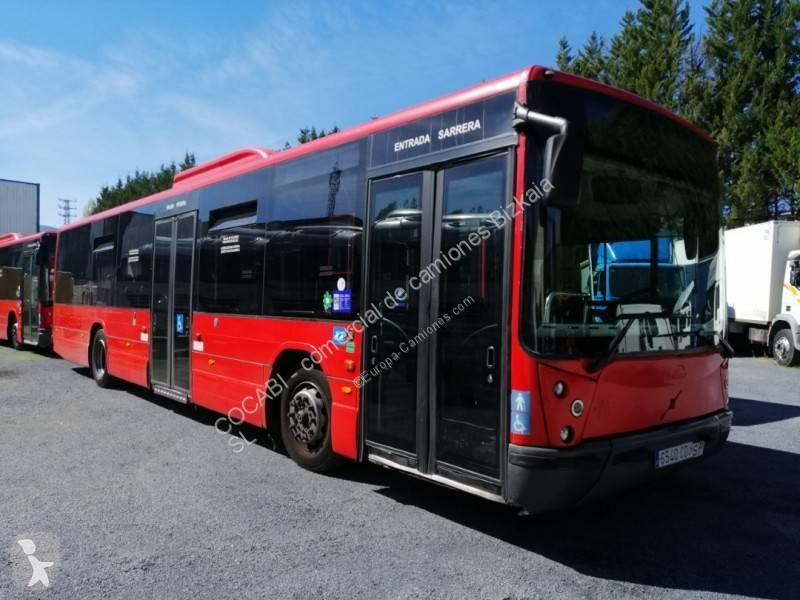 Zobaczyć zdjęcia Autobus Volvo B7L 250