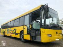 Nc intercity bus MERCEDES-BENZ - O 345 Conecto / 550 / 315