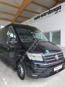Volkswagen Crafter 50 Comfortline 20 Sitzer gebrauchter Midi-Bus