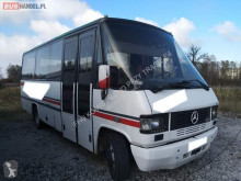 nc MERCEDES-BENZ - 814 Teamstar bus
