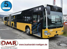 autobus Mercedes O 530 GL Capacity