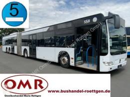 Otobüs hat Mercedes O 530 GL Capacity / Vollklima