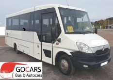 Iveco indcar mobi wing