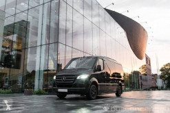 Mercedes Sprinter 316 cdi handicap lift new minibus