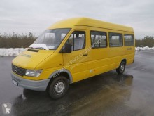 View images Mercedes Sprinter 314 PULMINO MOTORE A BENZINA bus