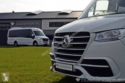 Mercedes Sprinter 519 cdi 21 pl минибус нови