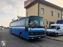Setra S 215 HR bus