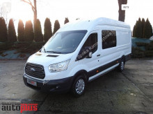 Ford TRANSIT BRYGADOWY microbuz second-hand