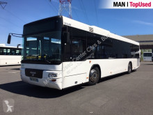 Autobus MAN Lion's City A78 2009 de ligne occasion