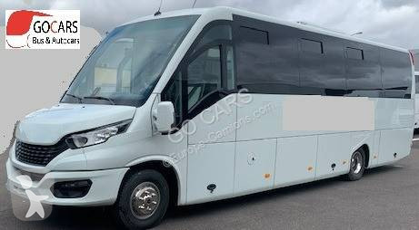 Zobaczyć zdjęcia Autobus Iveco Daily 33+1 SCOLAIRE MIXTE VIP NEUF SUR COMMANDE
