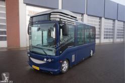 Nc 10 persoons + 1 rolstoelplaats minibus używany