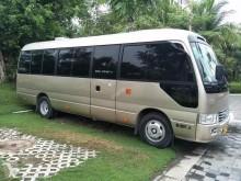 autobús Toyota