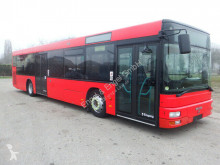 Used city bus MAN A21 - KLIMA