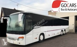 Used city bus Setra S417 UL 417 GT + lift