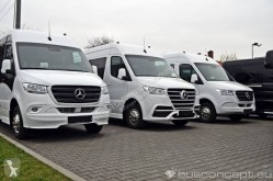 Mercedes minibus Sprinter 519 cdi 21pl dedicated for hot country