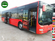 MAN A20 NÜ 313 LIONS CLUB KLIMA DPF bus used city