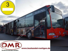 Bus linje Mercedes O 530 G Citaro / A23 / Lion's City
