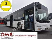 MAN A 37 Lion's City / 3 türig / A20 / A21 / org. km bus