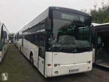 FAST intercity bus Starter A51