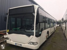 Mercedes Citaro bus used intercity