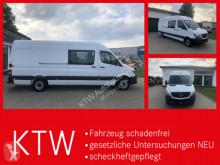 Furgoneta furgoneta furgón usada Mercedes Sprinter Sprinter314CDI MAXI,Mixto,6 Sitzer KTW Basis
