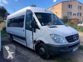 Voir les photos Autobus Mercedes Sprinter 513 CDI 22+1 CLIM+TELMA
